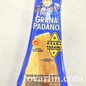 Твердый сыр Грана Падано San Sebastiano 200г