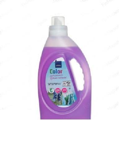 Жидкое средство для стирки цветного белья Гель RAINBOW COLOR 1 Л