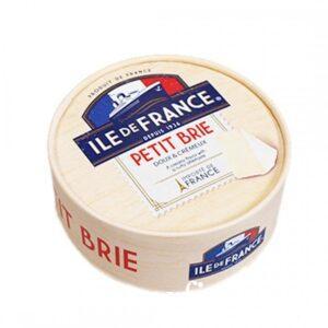 Сыр Бри с белой плесенью Ile de France 125 г