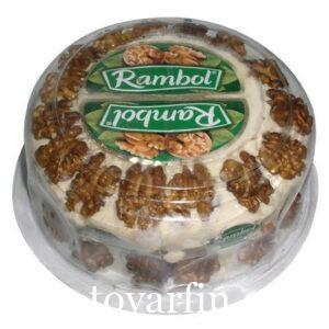 Мягкий сыр Рамболь RAMBOL