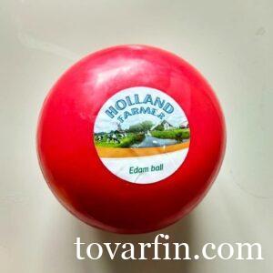 Сыр Эдам Holland Farmer Ball Цена за 100г