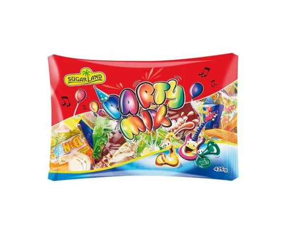 Мармелад SugarLand Party Mix minis 425 гр