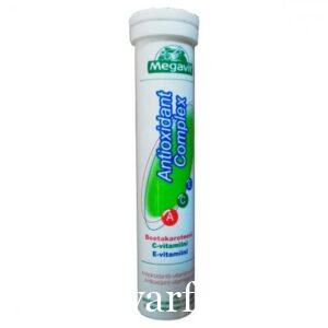 Шипучие витамины Megavit Antioxidant Complex 20