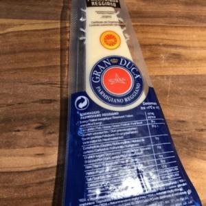 Сыр Пармиджано Риджано Гран Дука/ Parmigiano Reggiano Gran Duca 250 г